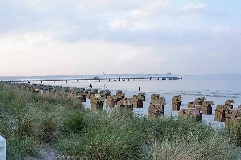 Scharbeutz-Ostsee-33