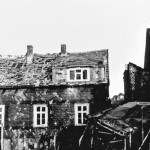 Luftangriff 1940 auf Wissen