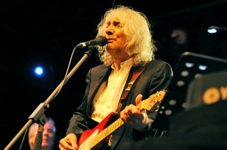 Albert Lee Kulturwerk