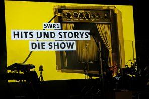 SWR 1 mit Hits und Storys im Kulturwerk