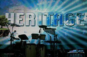 Heritage 2018