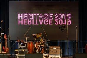 Heritage 2019